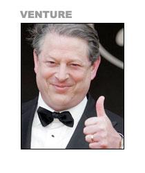 Venture Exits Up
