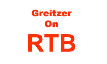 Greitzer on RTB