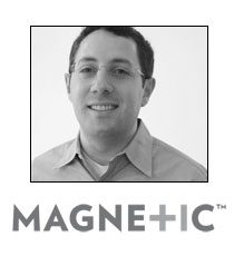 Magnetic Bringing Transparency To Customer Segments In Display By Leveraging Power Of Search :   Josh Shatkin-Margolis, CEO of Magnetic