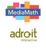 MediaMath Acquires Adroit