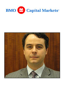 Dan Salmon of bmo