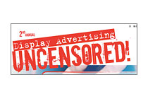 Display Advertising Uncensored
