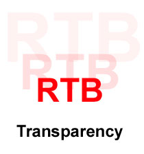 RTB and Transparency