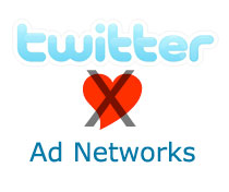 Twitter and Ad Networks