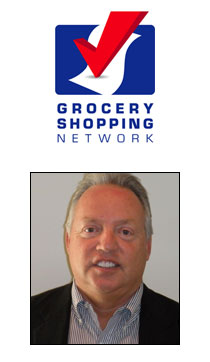 Grocery Shopping Network