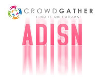 ADISN and CrowdGather