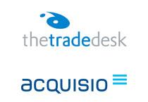 Acquisio and The Trade Desk