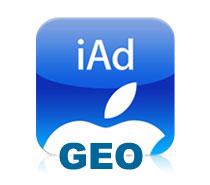 Apple iAd