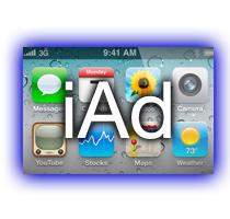 iAd Apple Ad Network