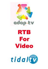 Adaptv and TidalTV