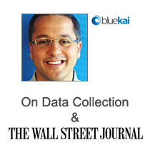 On WSJ and Data Collection