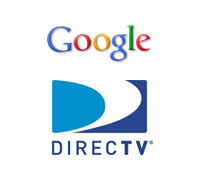 Google TV And DirectTV