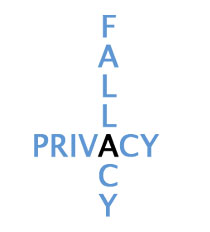 Privacy and Fallacy