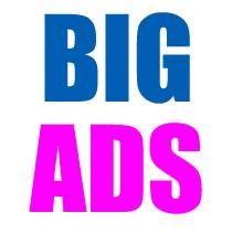 Big Ads