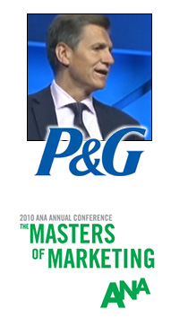 ANA Masters of Marketing Conference