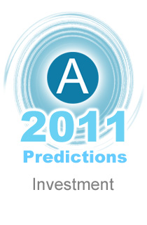 AdExchanger.com 2011 Predictions: Investment