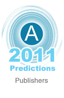 AdExchanger.com 2011 Predictions: Kirk McDonald, Time Inc.
