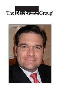 Ken Allen of Blackstone Group