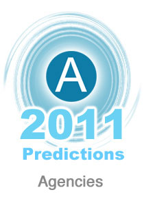 AdExchanger.com 2011 Predictions: Agency