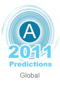 AdExchanger.com 2011 Predictions: Global