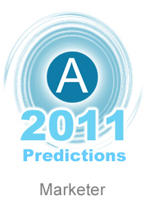 AdExchanger.com 2011 Predictions: Marketers