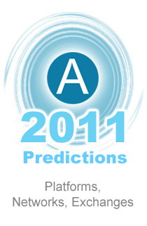 AdExchanger.com 2011 Predictions: Platforms, Networks, Exchanges - Part II