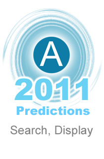 AdExchanger.com 2011 Predictions: Search, Display