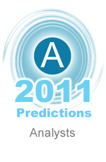 AdExchanger.com 2011 Predictions: Analysts