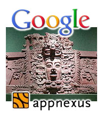 Google and AppNexus