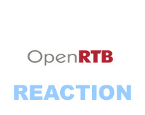 Reaction: OpenRTB