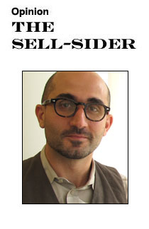 The Sell-Sider