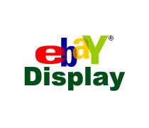 eBay Display