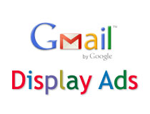 Gmail Display Ads