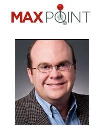 Joe Epperson of MaxPoint Interactive
