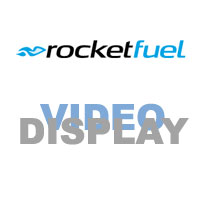 Rocket Fuel Ignites Video With Display