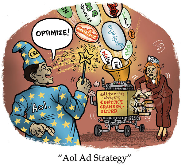 Aol Ad Strategy