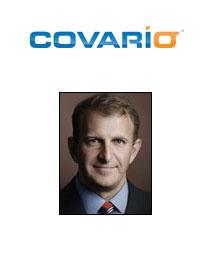 CEO Russ Mann of Covario