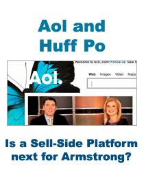 Aol Buys Huff Po