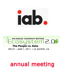 iab annual meeting 2011