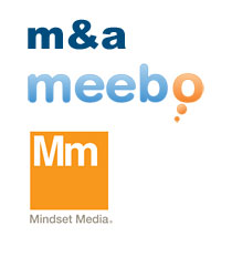 Mindset Media and Meebo
