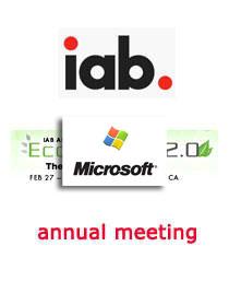 IAB Annual Meeting