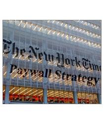 NYT's Paywall