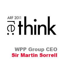 ARF Re:think 2011