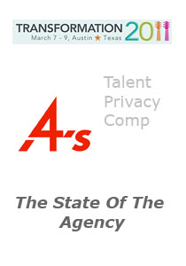 Talent, Privacy, Comp