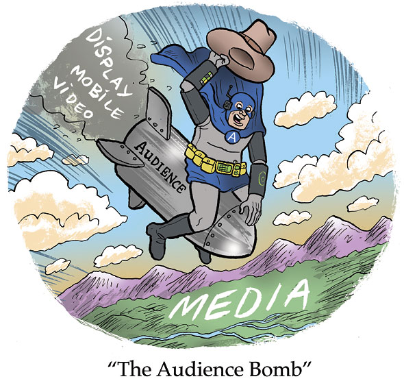The Audience Bomb