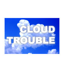 Cloud Trouble