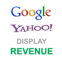 Google-Yahoo and Display