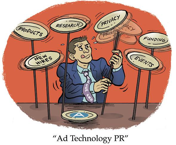 Ad Tech PR