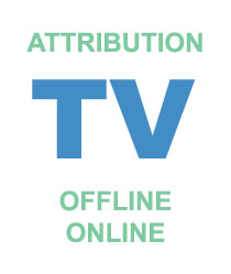 Attribution and TV