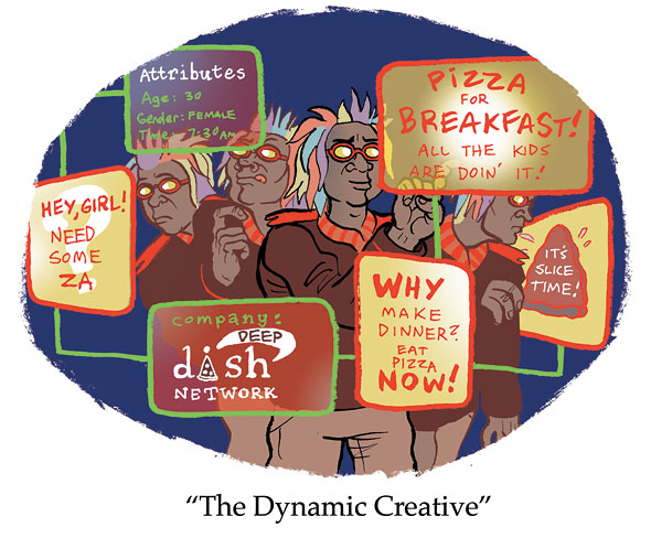 The Dynamic Creative
